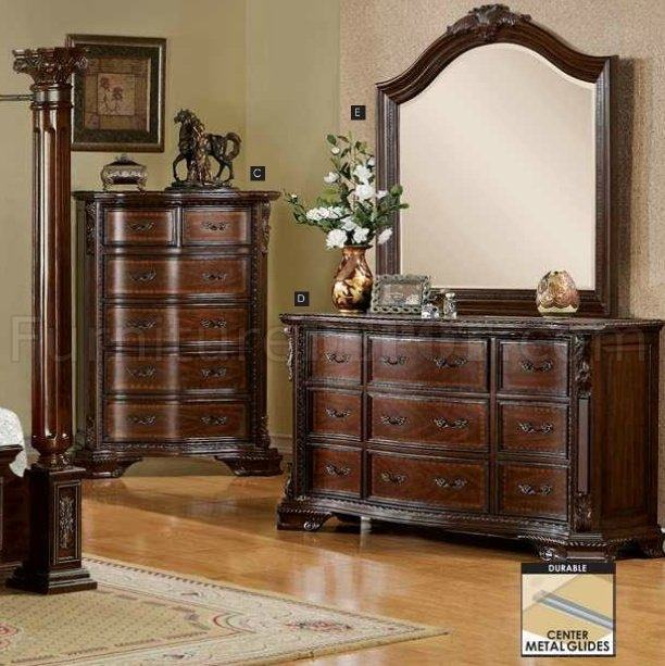 Antique Wash Finish – This collection lets you create a complete bedroom  suite with numerous pieces to choose from