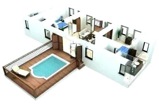 three bedroom house plan and design decoration 3 bedroom house plan designs  design floor low budget
