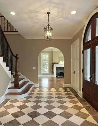 No  matter what style decor you have in your home, there will always be a carpet