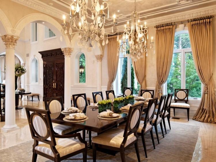 Alluring Formal Dining Room Ideas Your Residence Idea Small Regarding  Decor