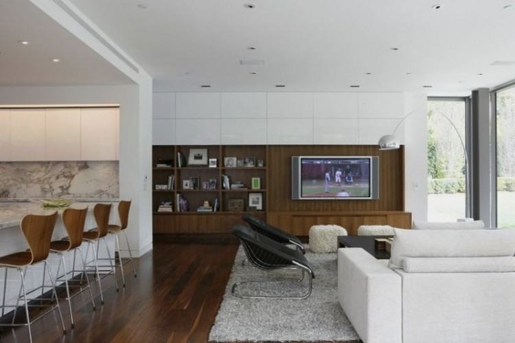 This 23sqm Condo Unit Shows How A Tiny Space Can Feel Like A Big House