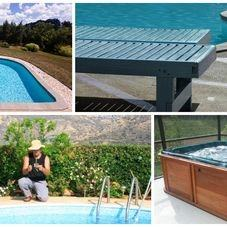 Aquatic Designer, Custom Swimming Pool by International Pool Designer