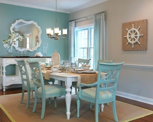 beach themed dining room amazing and coastal ideas idea small furniture  pieces