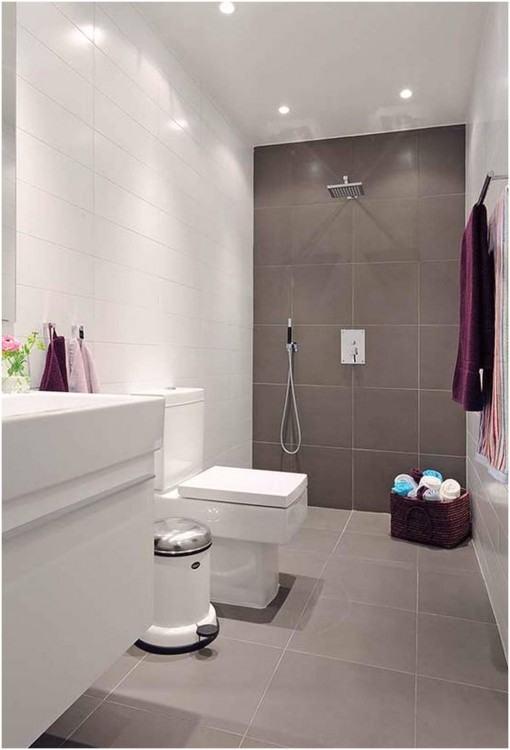 narrow bathroom ideas best long design