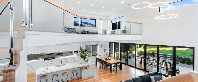 Start Building Your Dream Home Today With Design Homes & Development Co