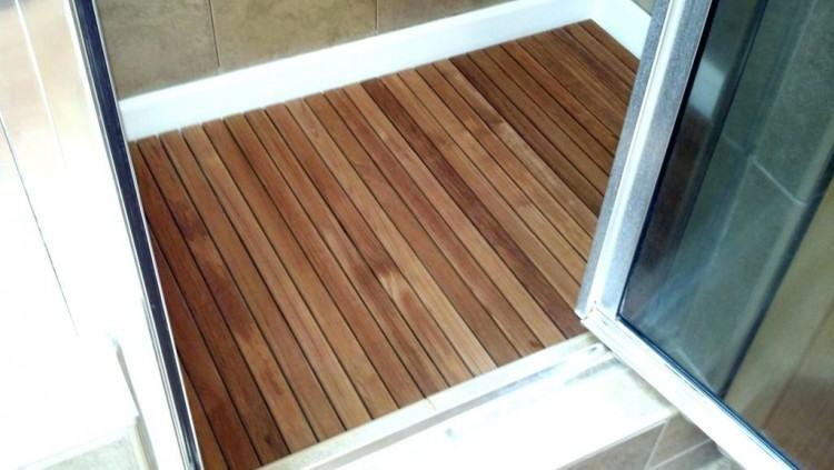 outdoor shower mat shower mat