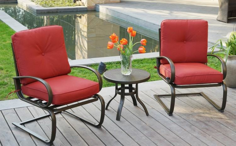 Patio Chair Cushions Clearance Set With Colorful Cushion Ideas And  Wooden Chair Design: Large
