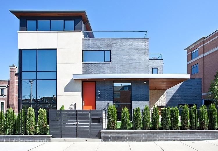 House Sar Modern Architecture