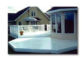 Your yard is an extension of your home and Freedom offers a wide range of