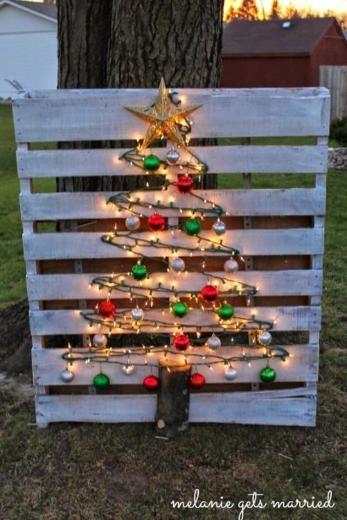 these are the BEST DIY Christmas  Decorations &