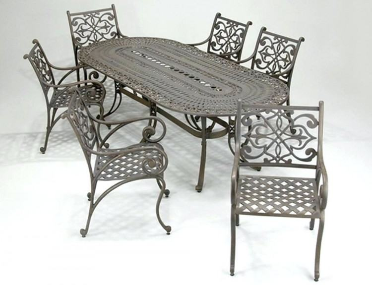 best vintage wrought iron patio furniture images on chairs for sale  johannesburg