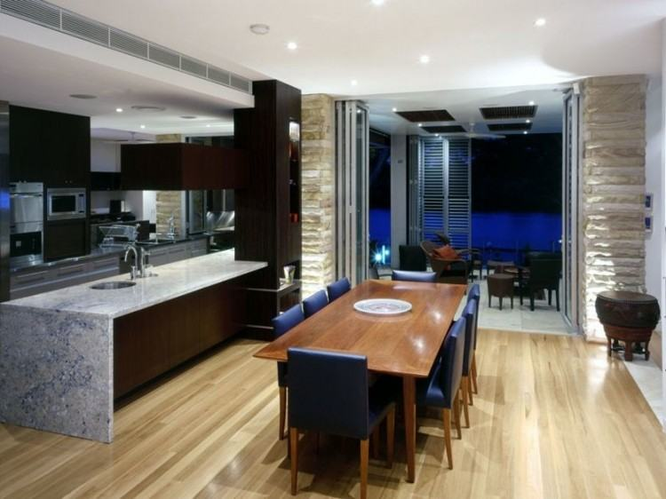 Full Size of Kitchen Best Contemporary Kitchens Contemporary Kitchen  Cabinet Colours Latest Interior Design For Kitchen