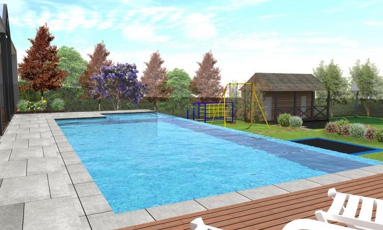 pool landscape designs pool landscaping swimming pool landscape plans