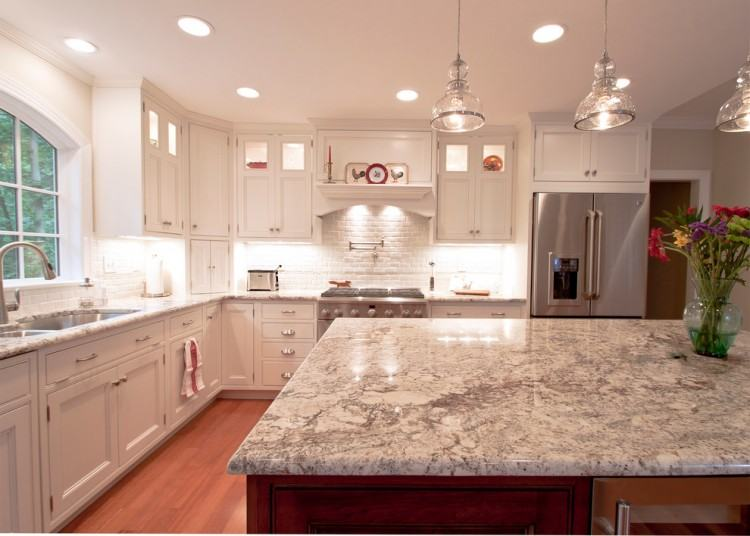 Full Size of Backsplash Behind Stove Home Depot Kitchen Stainless Steel  Ideas Silver Chrome Arched Mosaic