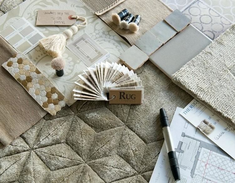 Let Us Help You Pick The Right Sized Rug For Your Room