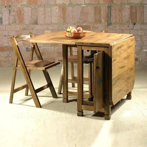 antique drop leaf dining room tables drop leaf table with chairs awesome  folding leaf dining table