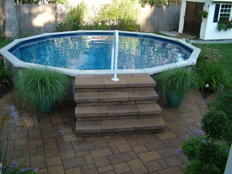 swimming pool ideas for backyard swimming pool ideas small backyards