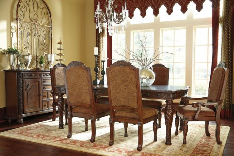 large Mestler Dining Room Chair, , rollover