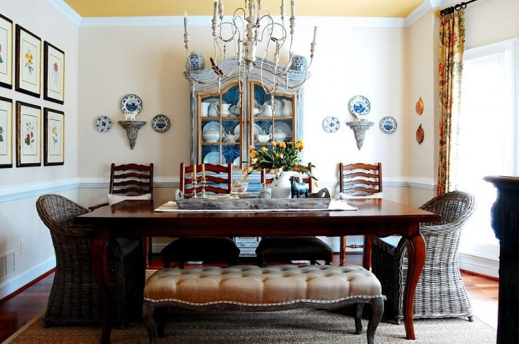 Do You Really Need A Formal  Dining Room Table Set Up