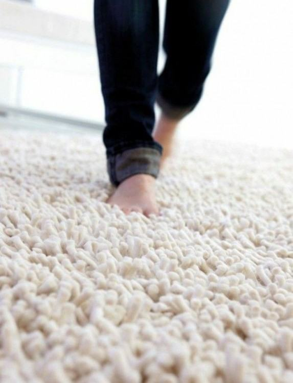 The Different Carpet Fiber Types