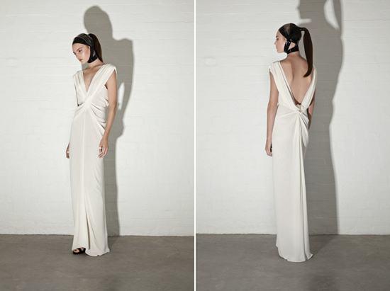 Carla Zampatti Spring/Summer 2012/13 collection
