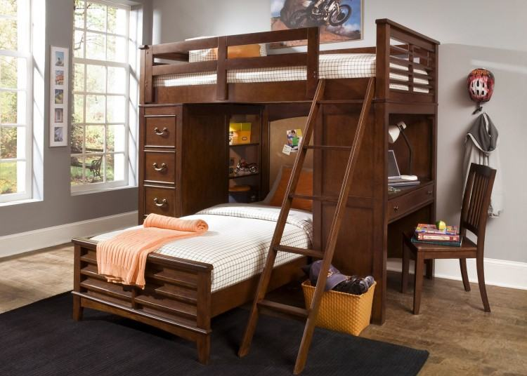 com: Hillsdale Furniture 1035BTW Chelsea Bed Set, Twin, Classic  Brass: Kitchen & Dining