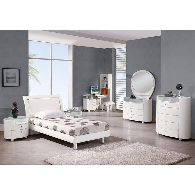 global furniture bedroom sets