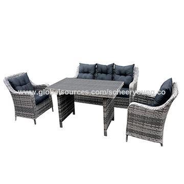 used teak patio furniture