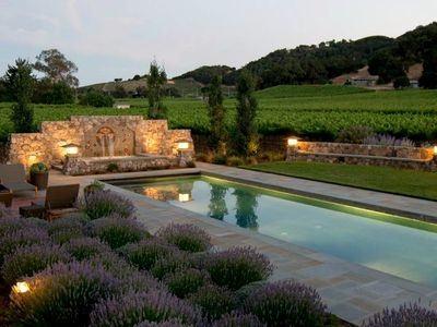 designer pools  jamestown