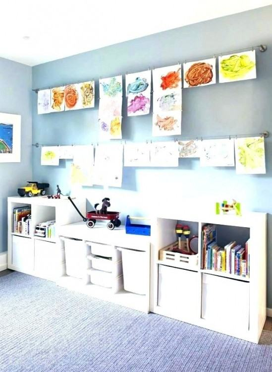 childrens playroom ideas