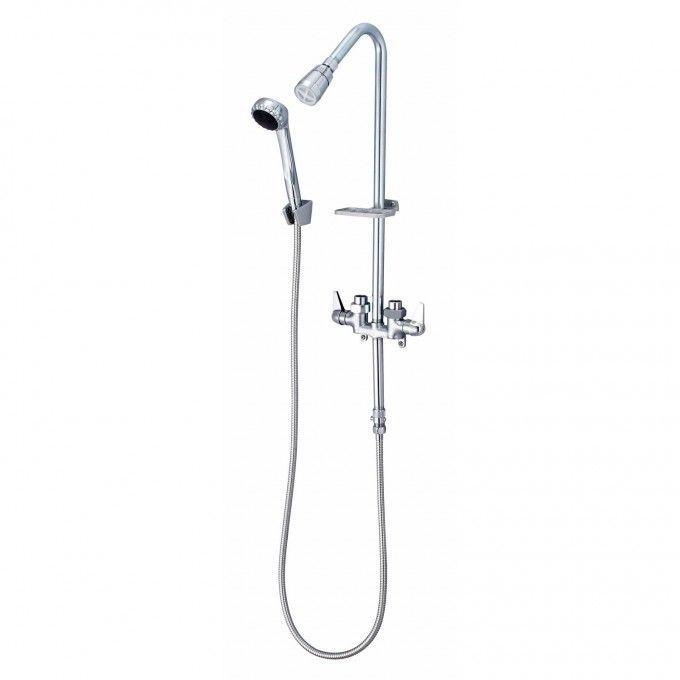 exposed shower fixtures exposed plumbing shower pipes 1 exposed copper pipe  outdoor shower exposed plumbing