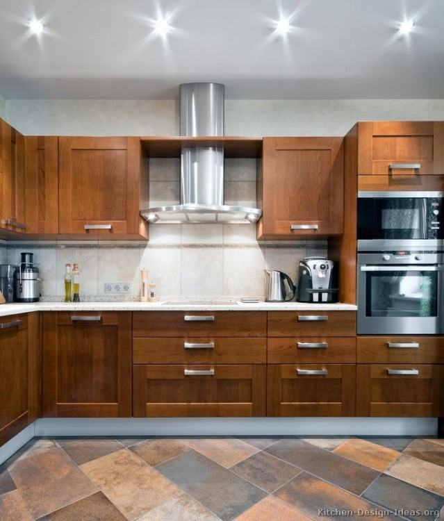 Full Size of Kitchen Decoration:dark Kitchen Cabinets With Dark Floors  Kitchen Colors With Brown