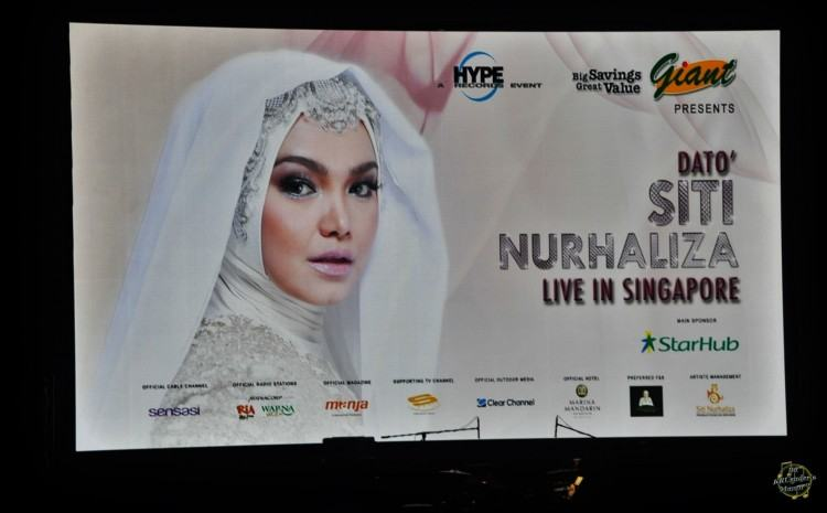 Siti Nurhaliza by junior20118