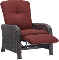 With the cold weather creeping on us, it is going to be time for you to  winterize your patio furniture very soon