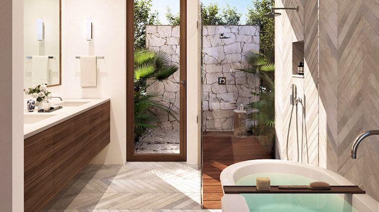 Sedona Resort Outdoor Shower pictures with 2304x1728 Px