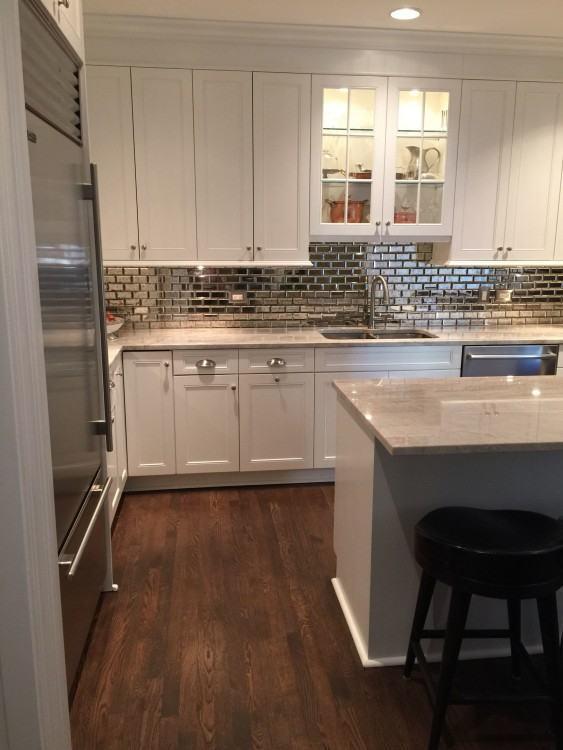 backsplash tile design