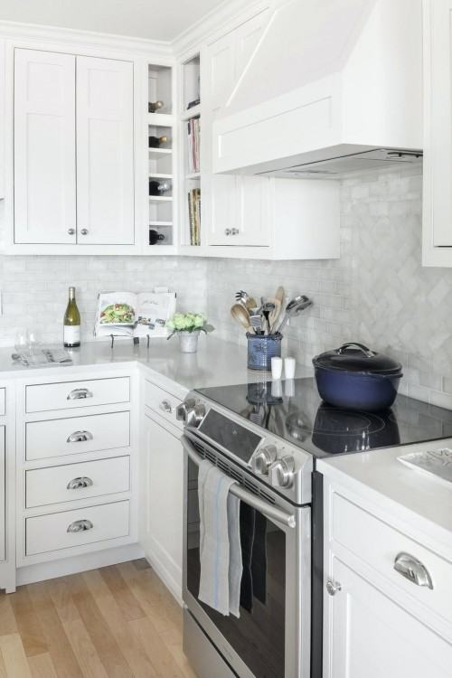 red and black kitchen decorating ideas