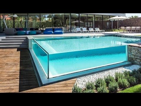 would help  warm it too being darker | You and Me❤ | Pinterest | Pool designs,