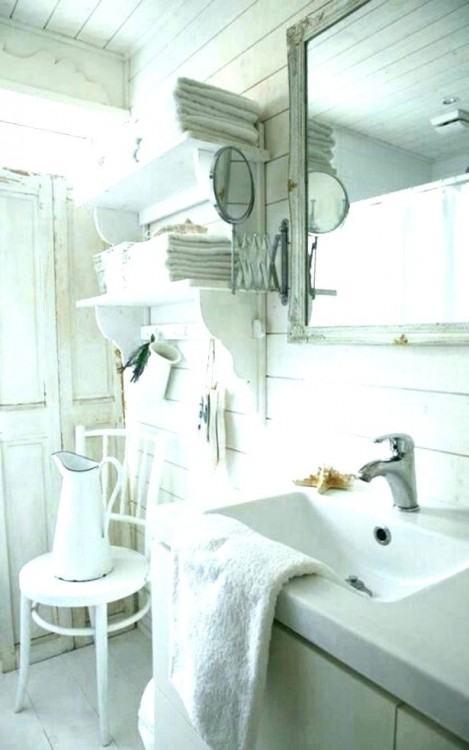 shabby chic bathroom ideas shabby chic bathroom storage ideas
