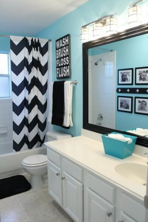 Green And Black Bathroom Decor Best Of 61 Best Black Bathroom Ideas  Collection 7t2o – Home