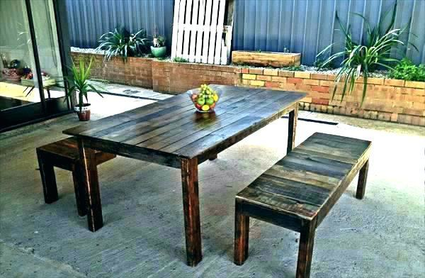 Pallet Dining Table Making A Dining Room Table Dining Room Table Made From  Pallets Pallet Dining Room Table Custom Built Pallet Dining Table Ideas  Dining
