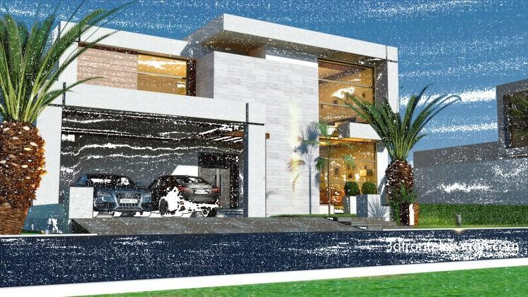 Kerala Style Modern House Plans And Elevations Photos Decor | Psychefolk
