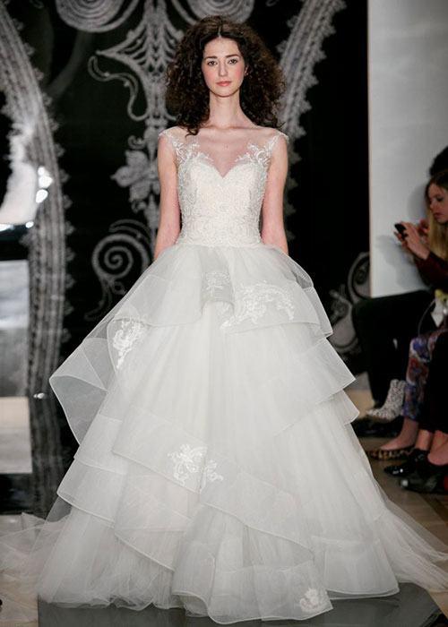 NancyGown Wedding Dress T801525320809