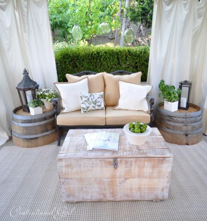 Furniture · cabana coast patio