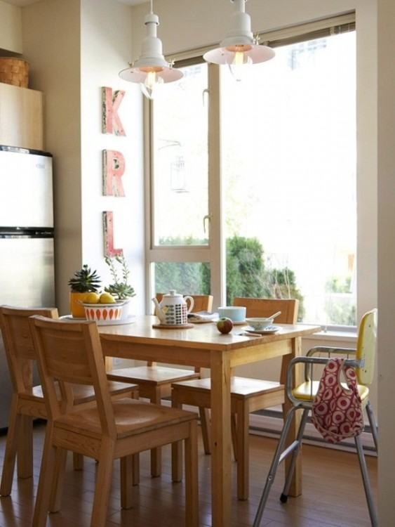 Very Small Kitchen Table Sets