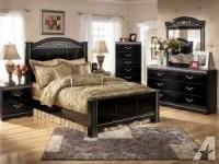 ashley millennium collection bedroom furniture serengeti