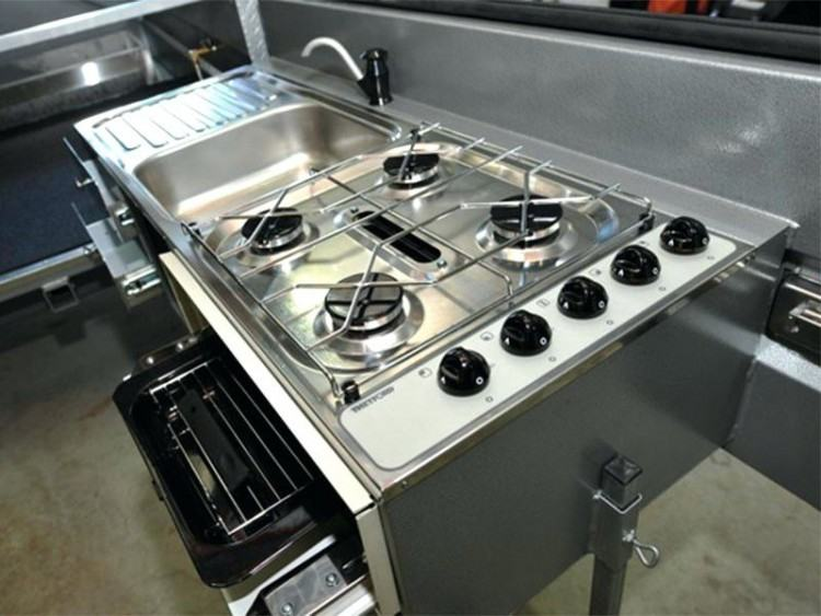 camping kitchen trailer hot camping trailer on sale mini camping trailer  camper trailer kitchen storage ideas