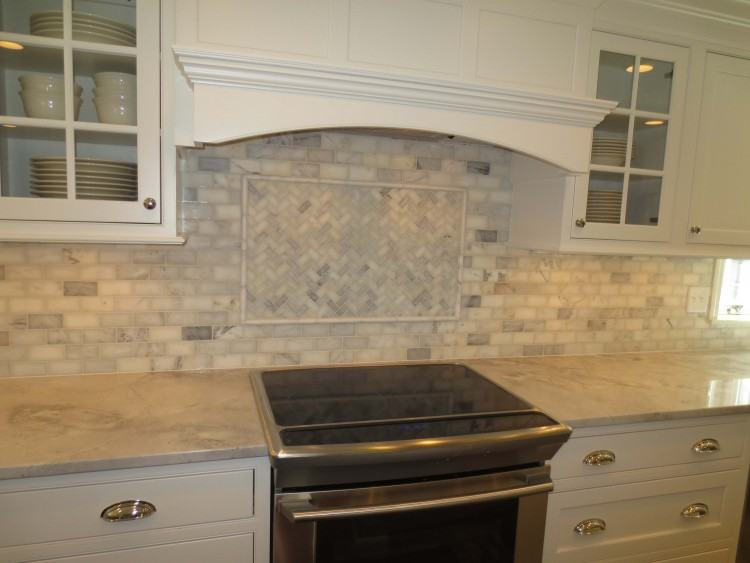 design kitchen backsplash natural stone kitchen backsplash design ideas