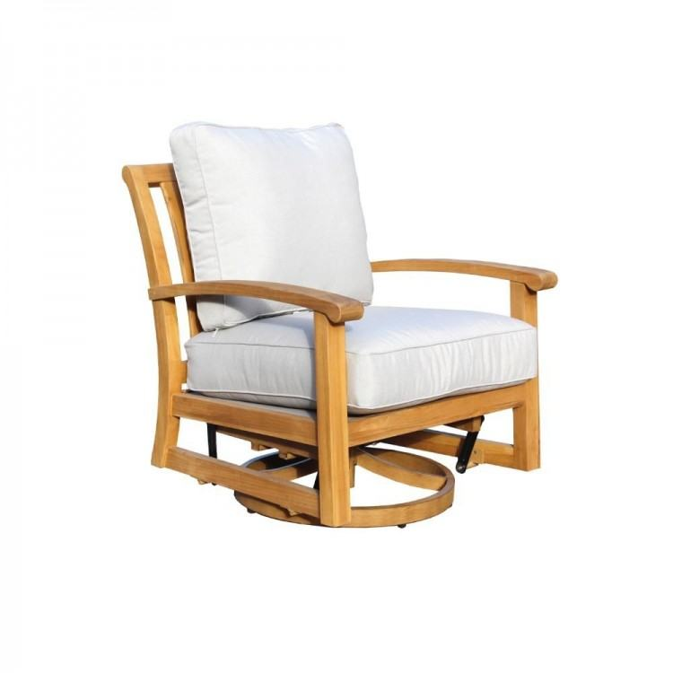 Durable Teak Patio Furniture