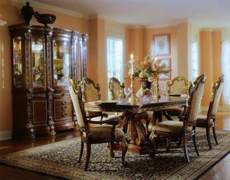 pulaski dining room sets table furniture